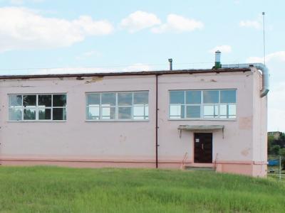 Школьный пер., 1