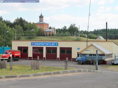 ул. Сосновская, 34
