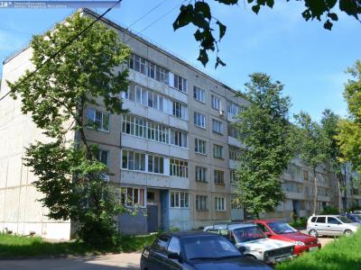 ул. Винокурова, 43
