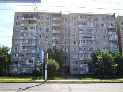 ул. Винокурова, 47