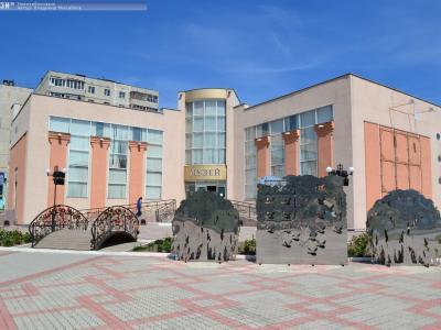 Историко-художественный музейный комплекс Новочебоксарска