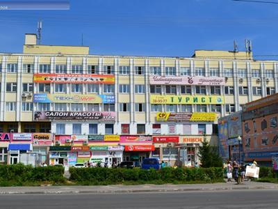 ул. Винокурова, 48