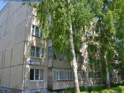 ул. Винокурова, 65А