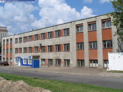 ул. Гладкова, 2