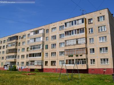 ул. Винокурова, 77