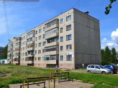 ул. Винокурова, 89