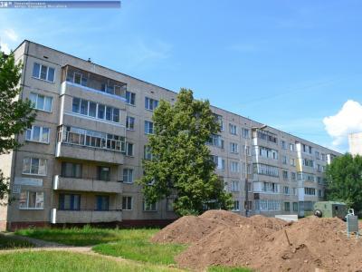 ул. Винокурова, 87