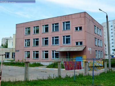 ул. Первомайская, 10