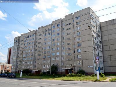 ул. Винокурова, 127