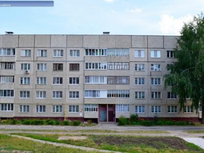 ул. Винокурова, 123
