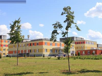ул. Гладкова, 33