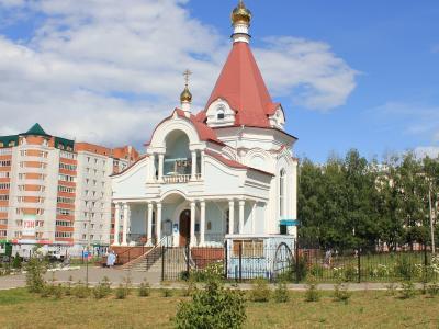ул. Гладкова, 29В