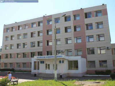 ул. Гладкова, 29