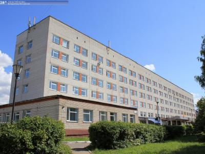 ул. Гладкова, 27