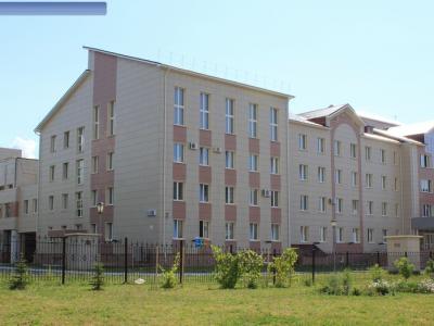 ул. Гладкова, 29А