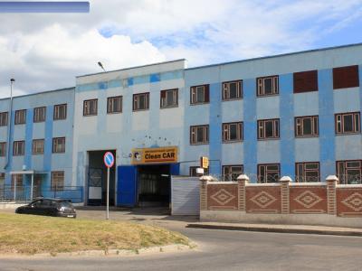 ул. Гладкова, 9