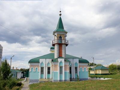 Национально-культурная автономия Татар города Чебоксары