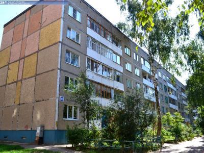 ул. Гузовского, 36