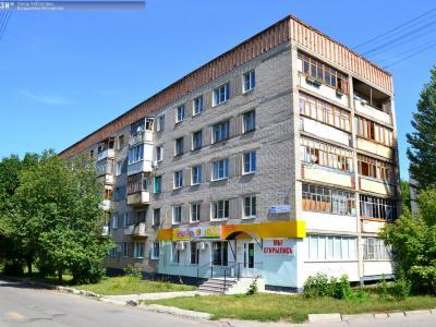 ул. Гузовского, 28