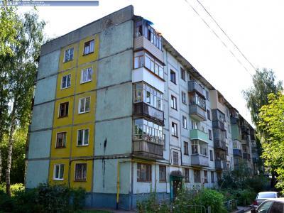 ул. Гузовского, 4
