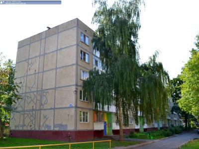 пр. М.Горького, 23