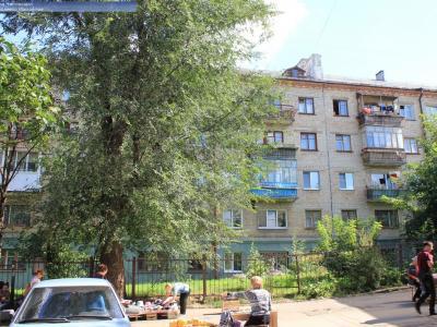 ул. Гагарина, 3 корп. 2
