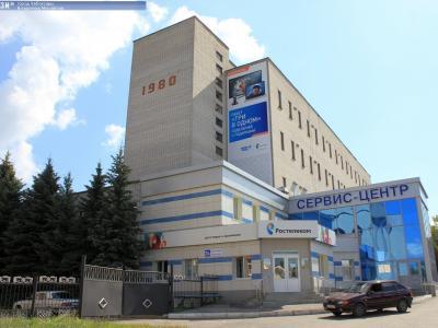 ул. Гагарина, 20А