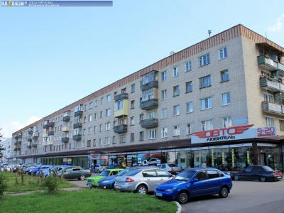 ул. Гагарина, 26