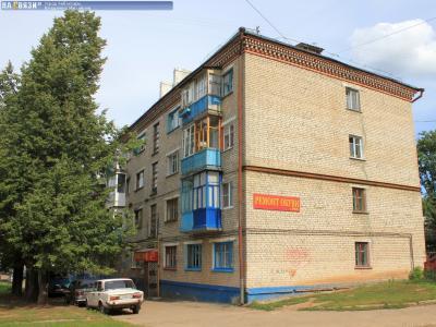 ул. Декабристов, 39