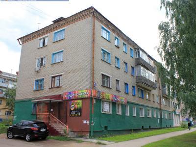 ул. Декабристов, 37