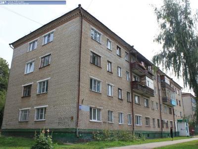 ул. Декабристов, 33