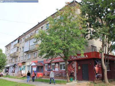 ул. Декабристов, 25