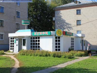 ул. Гражданская, 58А