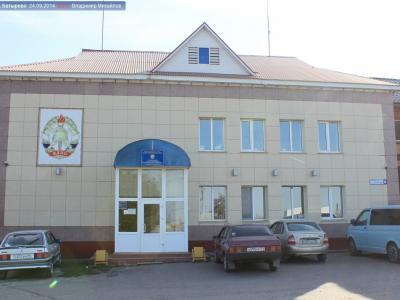 ул. Матросова, 8