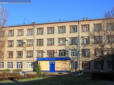 ул. Ж.Крутовой, 2