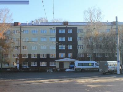 ул. Ж.Крутовой, 4