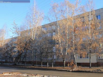Ельниковский проезд, 11