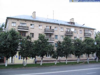 ул. Гагарина, 3