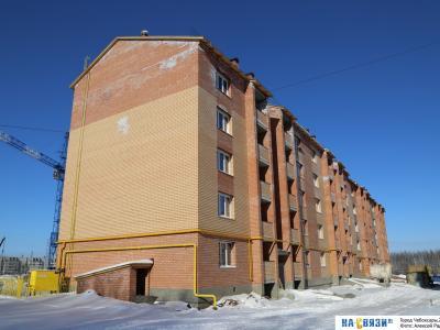 Казанское шоссе, 19