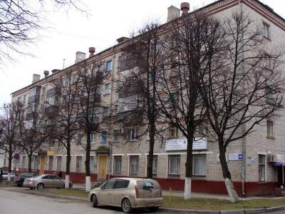 ул. Дзержинского, 19