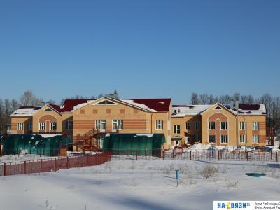 ул. Садовая, 16