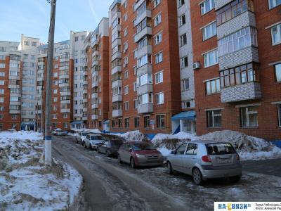 ул. Пирогова, 4