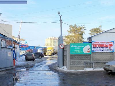 ул. Николаева, 29
