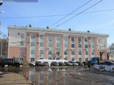 """ООО """"Концерн """"Тракторные заводы"""""""