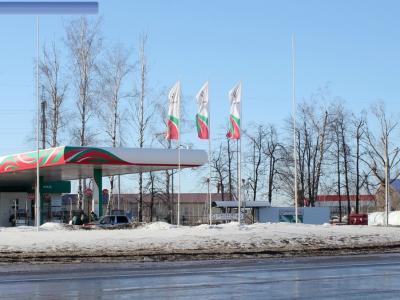 Канашское шоссе, 9