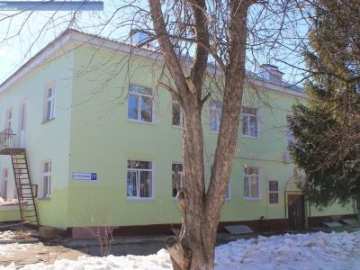 ул. Кутузова, 77