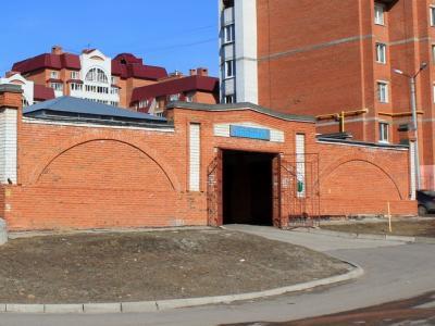 ул. Гагарина, 35А