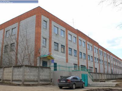 пр. И.Яковлева, 4А