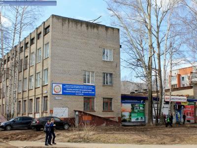 ул. Хевешская, 5А