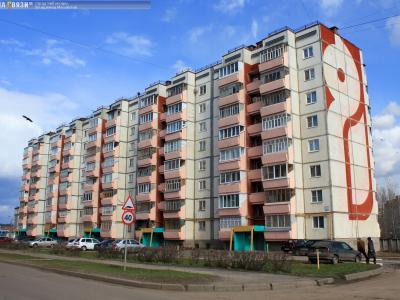 ул. Хевешская, 30